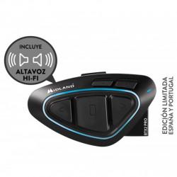 Midland BTX2 Pro Hi-Fi
