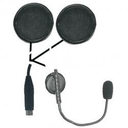 Audio Kit para BT City & Eva