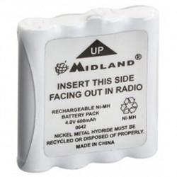 Midland PB-G6/G8